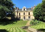 Location vacances Chevannes - Propriété Les Ruisseaux-1
