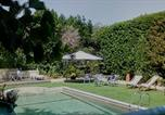 Location vacances Sandown - Oaklands House - Adults Only-1