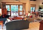 Location vacances Hazyview - Kruger Park Lodge - Am8 - 3 Bedroom Chalet-3
