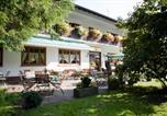 Hôtel Sailauf - Flair Hotel Hochspessart-1
