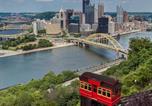 Hôtel Pittsburgh - Wyndham Grand Pittsburgh