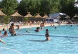 Camping avec Parc aquatique / toboggans Languedoc-Roussillon - Camping Argelès Vacances (anciennement Soleil Sud)-1