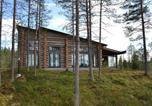 Location vacances  Finlande - Jussi's Chalets-2