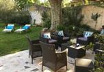 Location vacances Avignon - Clos St Pierre de Fraisse-2
