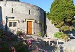 Location vacances Middleham - The Round House, Leyburn-1