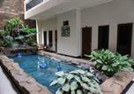 Hôtel Mataram - Maktal Hotel Mataram-1