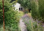 Location vacances Aberaeron - Ty Haf at Tyglyn Lodge-4