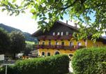 Hôtel Kirchberg-en-Tyrol - Aparthotel Garni Heisenhof-1