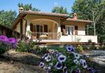 Location vacances Civitella in Val di Chiana - La Casa nel Bosco-1