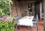 Location vacances Gargnano - Torre Antica Limonaia-4