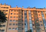Location vacances Getafe - Apartamento cerca del metro con plaza de garage-4