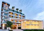 Hôtel Hua Hin - Hisea Huahin Hotel-3