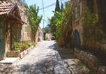 Location vacances Safed - Home in Old Roshpina-1
