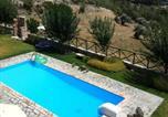 Location vacances Gennadi - Petroto Villas-3