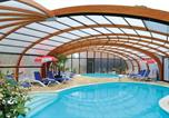Location vacances Bouvelinghem - Holiday home Rue du Breuil L-859-1
