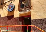 Hôtel Bolivie - The Adventure Brew Downtown Hostel-2