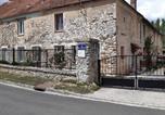 Location vacances Beuvardes - Ferme Des Chapelles-1