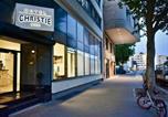 Hôtel Le More - Aparthotel Christie-1