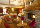 Hôtel 4 étoiles Courmayeur - Black Diamond Lodge-1