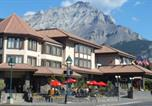 Hôtel Banff - Elk + Avenue Hotel-1