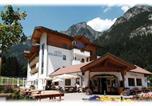Hôtel Gries am Brenner - Hotel Bergkristall-1