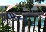 Location vacances Le Vigeant - Le Relais du Haras-2