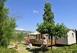 Camping Fontvieille - Homair - Camping Les Rives du Luberon-4