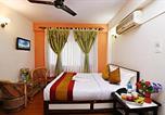 Hôtel Népal - Hotel Pleasure Home-1