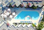Hôtel Bodrum - Serpina Hotel-3