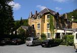 Hôtel Beauraing - Hotel Ermitage du Moulin Labotte