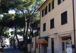 Location vacances Campo nell'Elba - Appartamenti Villa Monticelli-2