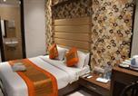 Hôtel Amritsar - Hotel Grand star-1