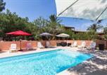 Hôtel Calvi - Casa Vecchia rooms + apartments-1
