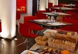 Hôtel Athènes - Alassia Hotel-3