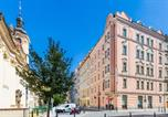 Hôtel Prague - Myo Hotel Caruso-4