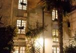 Hôtel Bayeux - Manoir Sainte Victoire-1
