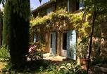 Hôtel Vaison-la-Romaine - Le Jardin-2