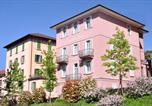 Hôtel Massagno - Hotel Stella Lugano-1