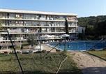 Hôtel Balchik - Festa Hotel-4