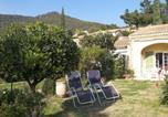 Location vacances Rayol-Canadel-sur-Mer - Holiday Home Les Mas de Pramousquier.2-2