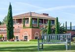 Hôtel 4 étoiles Sanary-sur-Mer - L'Hôtel & Spa du Castellet-3