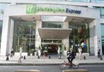 Hôtel Cuauhtémoc - Holiday Inn Express Mexico Reforma-2