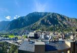 Location vacances  Andorre - Toronto-Amplitud y diseño en la capital de Andorra-2