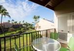 Location vacances Kīhei - Kamaole Sands Two-Bedroom Condo 1-1