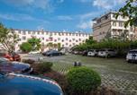 Hôtel Guilin - Crown Prince Hotel-4
