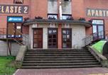 Location vacances Narva - Kangelaste 2 Apartments-3