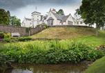 Hôtel Balmoral Castle - Douneside House-3