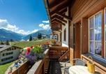 Hôtel Flims Dorf - Hotel Gravas Lodge-3