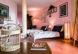 Hôtel Province de Vérone - B&B Casa Degli Ulivi-2