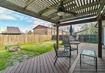 Location vacances Bryan - College Station Abode about 3 Mi to Kyle Field!-2